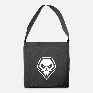 shoulder bag - Skuldertaske af recycling-material
