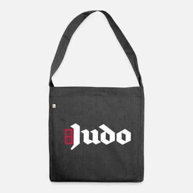Judo judo - Borsa in materiale riciclato