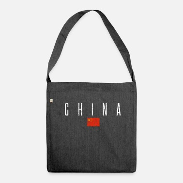 China China - Shoulder Bag recycled