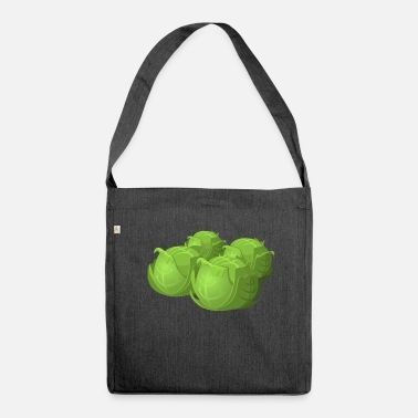 Kohl Kohl - Schultertasche aus Recycling-Material