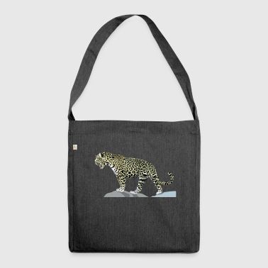 jaguar - Shoulder Bag made from recycled material