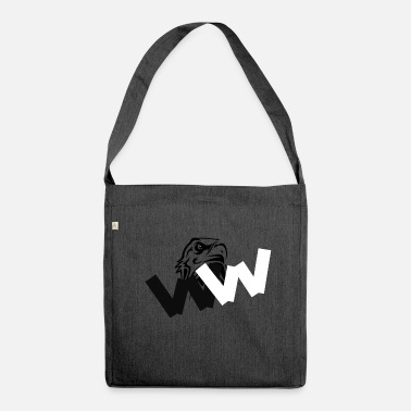 Weightless WEIGHTLESS - Shoulder Bag made from recycled material