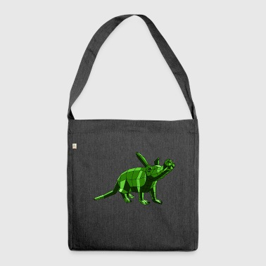 Aardvark Aardvark Paperwolf Trend 2018 Eye catcher - Shoulder Bag made from recycled material