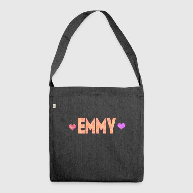 Emmy Emmy - Shoulder Bag made from recycled material