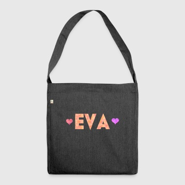 Eva Eva - Borsa in materiale riciclato