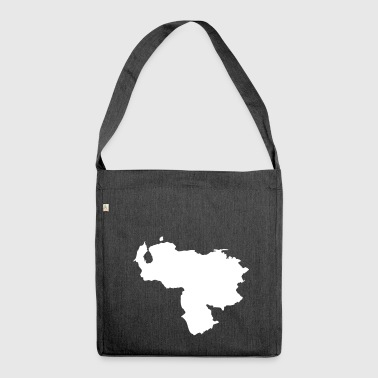 Venezuela - Shoulder Bag made from recycled material