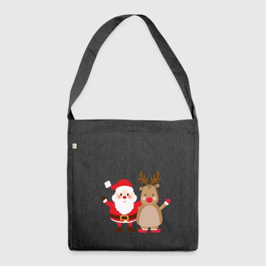 rudolph - Borsa in materiale riciclato