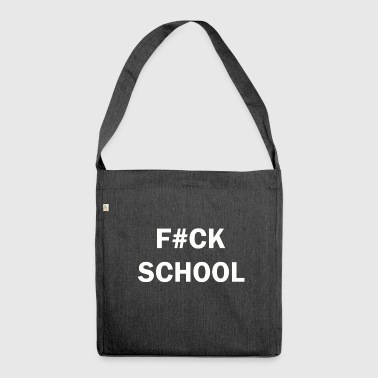 School Collection - Schultertasche aus Recycling-Material