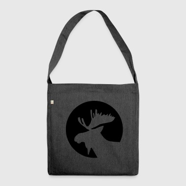 Moose Moose - Shoulder Bag made from recycled material