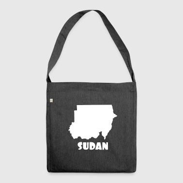 sudan - Shoulder Bag made from recycled material