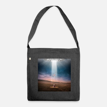 Abduction Abduction - Shoulder Bag recycled