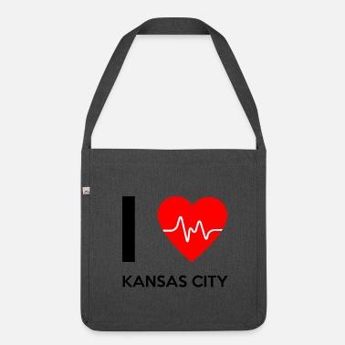 Bestil Online City Tasker Kansas Spreadshirt amp; Rygsække w8HvSI