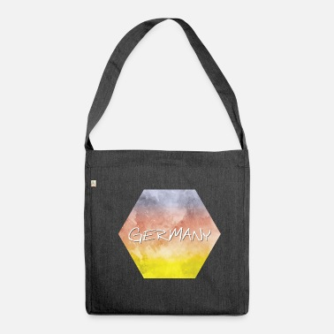 Germany Germany - Germany - Shoulder Bag recycled