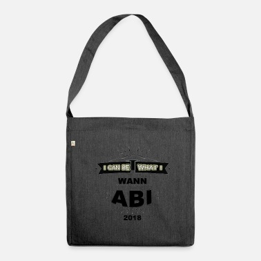 Abi ABI - Shoulder Bag recycled