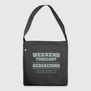 Geocaching Geocaching - Borsa in materiale riciclato