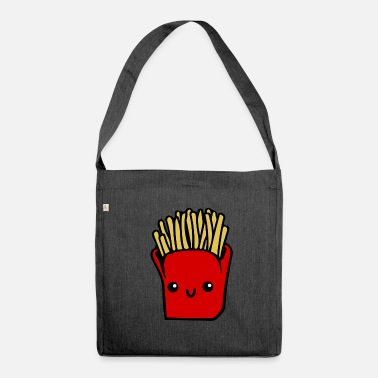 Mc Mc-fries-shirt - Borsa in materiale riciclato