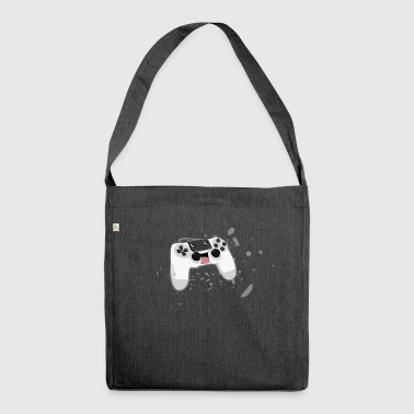 Gaming - Shoulder Bag made from recycled material