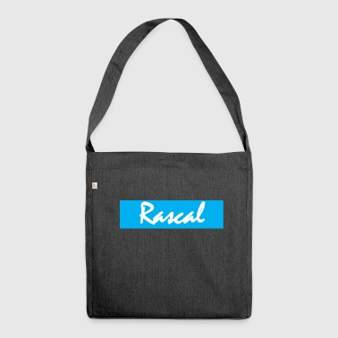 Rascal - Shoulder Bag made from recycled material