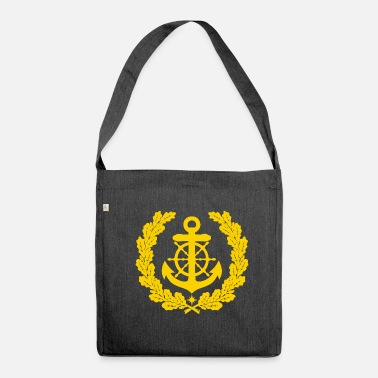 Skipper Logo skipper - Borsa in materiale riciclato