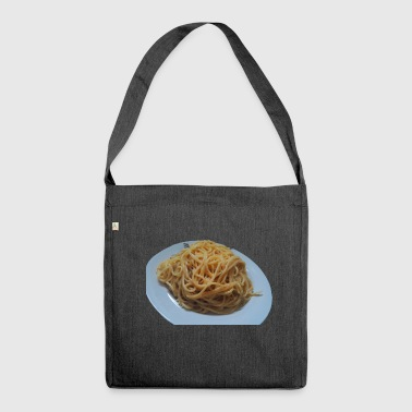 noodles - Shoulder Bag made from recycled material