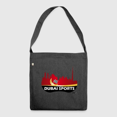Dubai Sports - Borsa in materiale riciclato