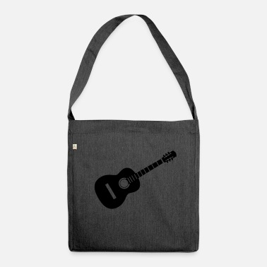 Rocker Rocker Collection - Shoulder Bag recycled