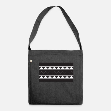 Indie Indie - Borsa in materiale riciclato