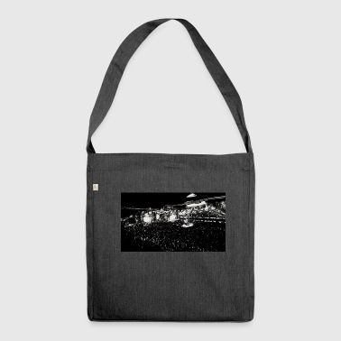 concert - Shoulder Bag made from recycled material