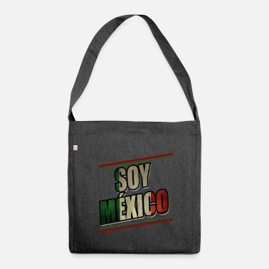 Soy Soy Mexico - Shoulder Bag made from recycled material