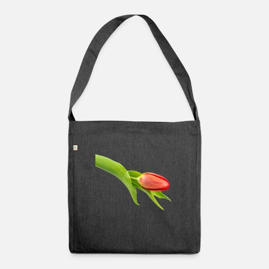 Spring Bags & Backpacks - Tulip. Tulip - Shoulder Bag recycled heather black