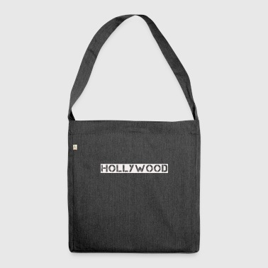 Hollywood - Shoulder Bag made from recycled material