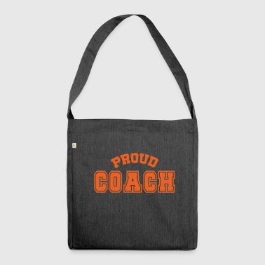 Coach / Coach: Proud Coach - Shoulder Bag made from recycled material