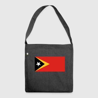 East Timor - Shoulder Bag made from recycled material