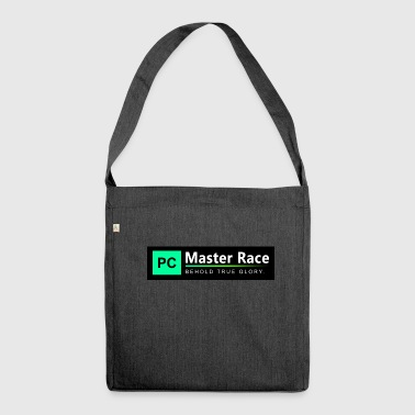 Maestro Race PC - Borsa in materiale riciclato