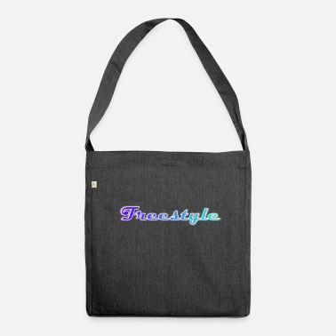Freestyle Freestyle - Borsa in materiale riciclato