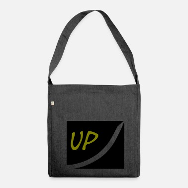 Up Up! - Borsa in materiale riciclato