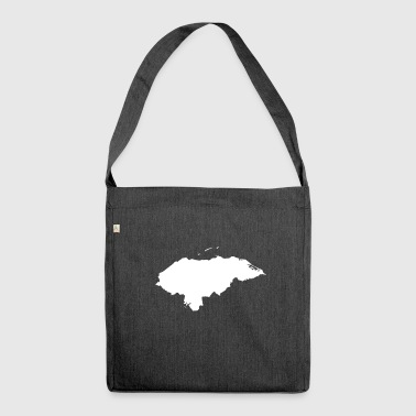 Honduras Original Gift Idea - Shoulder Bag made from recycled material