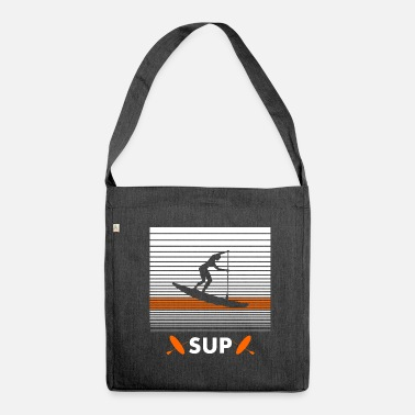 Boarder SUp boarder - Sac bandoulière 100 % recyclé