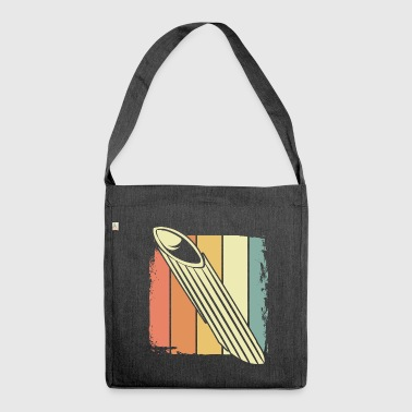 Noodles noodle - Shoulder Bag made from recycled material