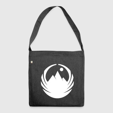 Rogue Runners Symbol - Shoulder Bag made from recycled material