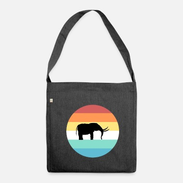 Mammoth mammoth - Shoulder Bag recycled