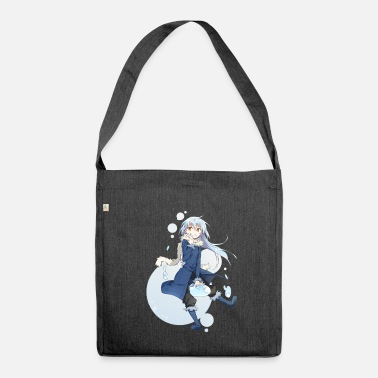 Tempest Rimuru - Shoulder Bag recycled
