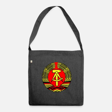 Gdr GDR - Shoulder Bag recycled