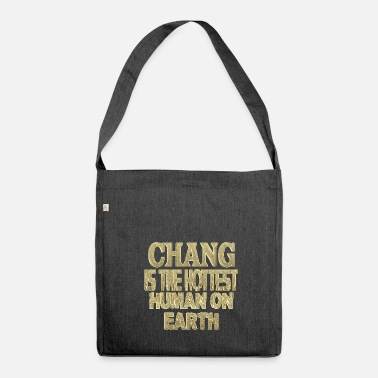 Change Chang - Borsa in materiale riciclato