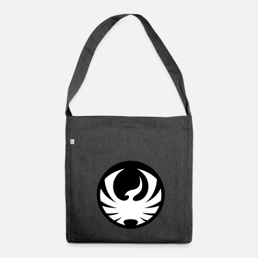 Phoenix Phoenix - Shoulder Bag made from recycled material