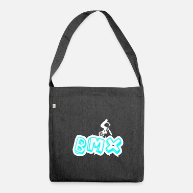 Bmx BMX - Shoulder Bag recycled