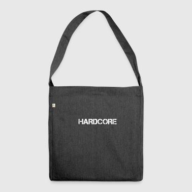 Hard Rock. - Shoulder Bag made from recycled material