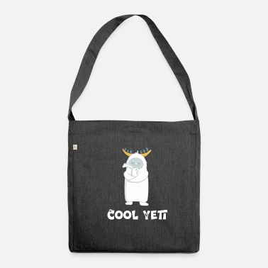 Yeti Cool Yeti - Borsa in materiale riciclato