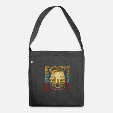 Egypt Egypt Egypt Egypt - Shoulder Bag recycled