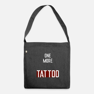 Tatoo TATTOO - Sac bandoulière 100 % recyclé